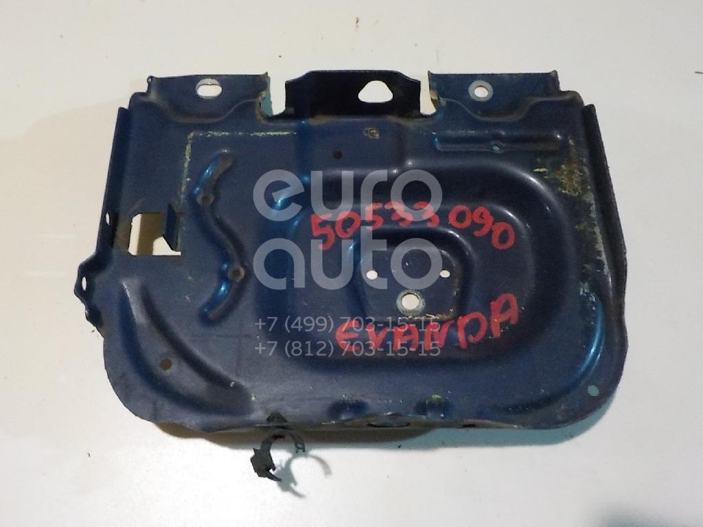 Купить Крепление АКБ (корпус/подставка) Chevrolet Evanda 2004-2006; (96326203)