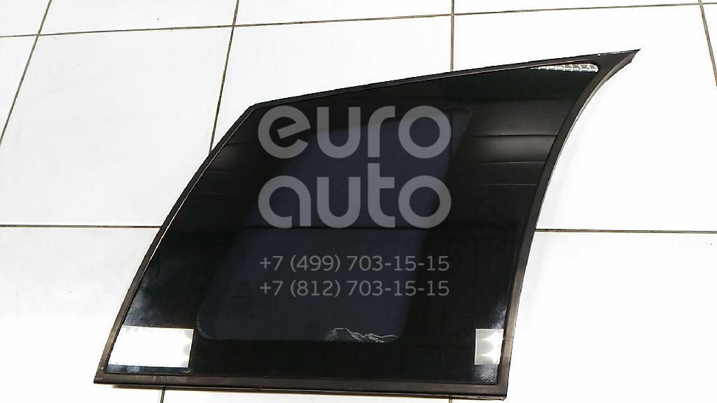 Купить Стекло кузовное глухое правое Chery Indis 2011-; (S18D5203240)