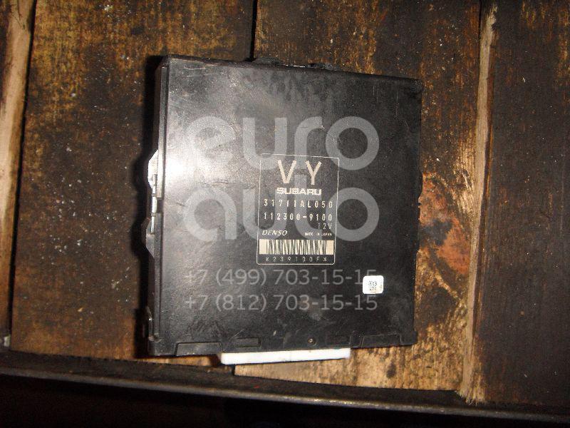 Купить Блок управления АКПП Subaru Forester (S11) 2002-2007; (31711AL050)