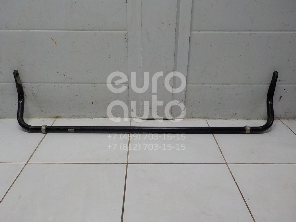 Стабилизатор задний Nissan Juke (F15) 2011-; (562301KD0A)  - купить со скидкой