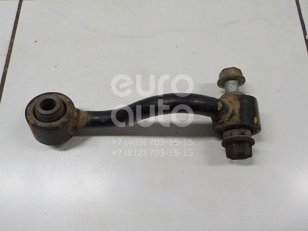 Купить Стойка заднего стабилизатора правая Nissan Juke (F15) 2011-; (556181KD0A)