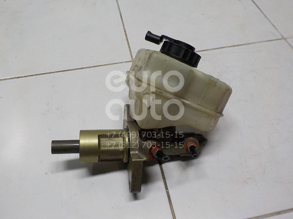 Купить Цилиндр тормозной главный BMW 3-серия E90/E91 2005-2012; (34336785662)