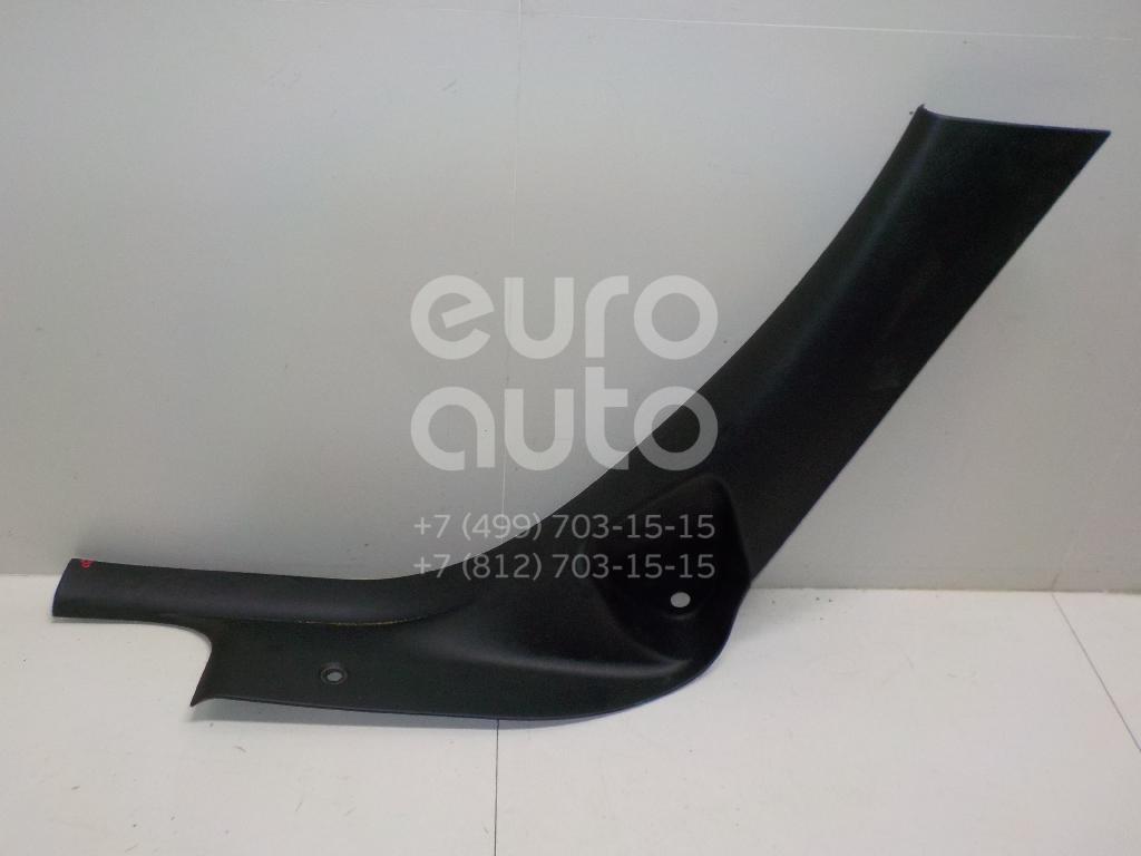 Купить Накладка порога (внутренняя) Peugeot 307 2001-2008; (9016V3)