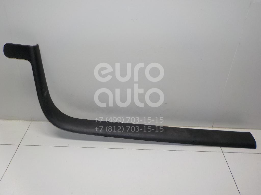 Купить Накладка порога (внутренняя) Peugeot 307 2001-2008; (9016CE)