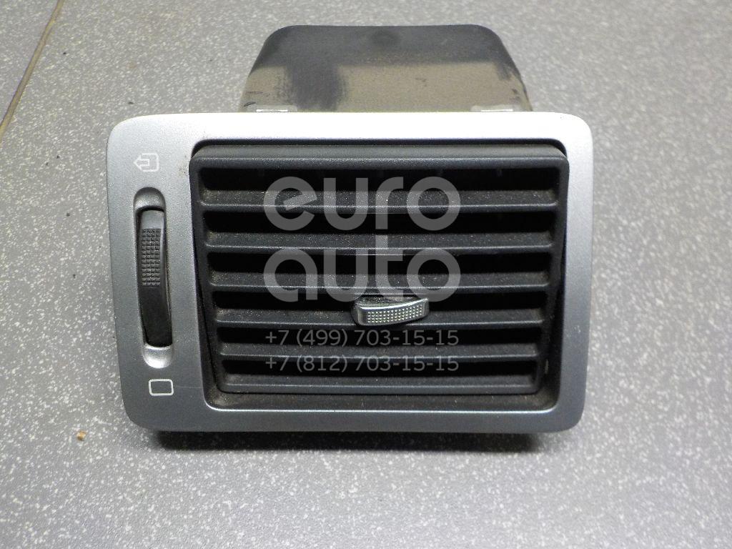 Дефлектор воздушный Peugeot 307 2001-2008; (8264W9)  - купить со скидкой