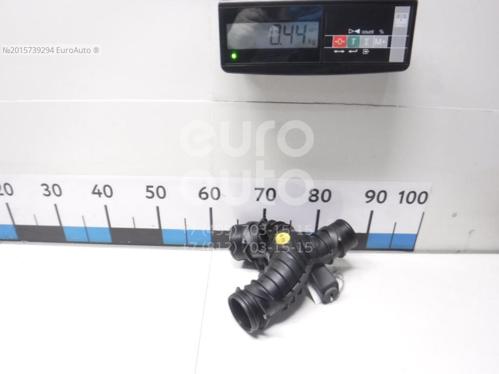 Купить Патрубок интеркулера VW Touareg 2010-; (7P0145795C)