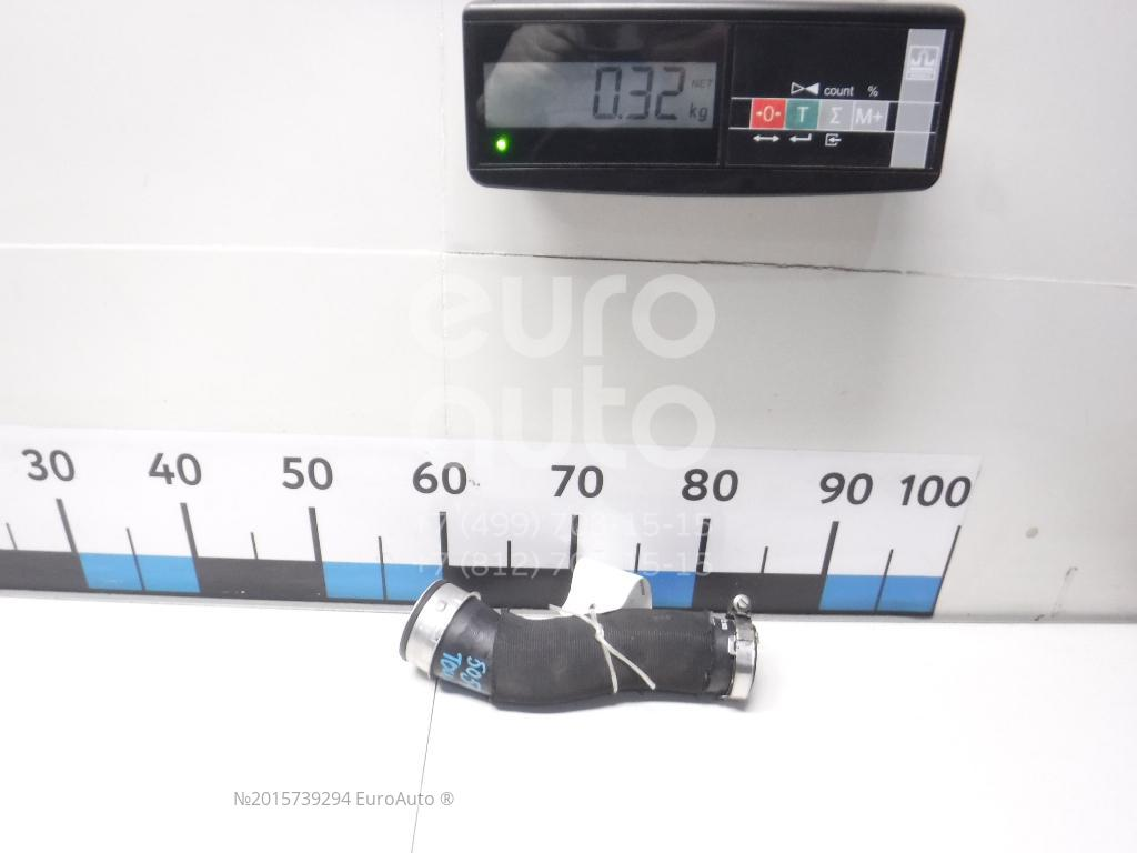 Купить Патрубок интеркулера VW Touareg 2010-; (7P0145708B)