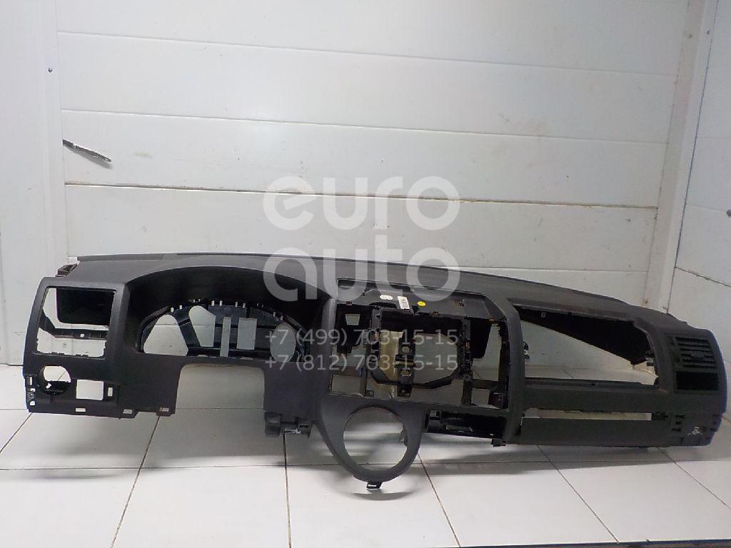 Купить Торпедо VW Transporter T5 2003-2015; (7H1857003EB)
