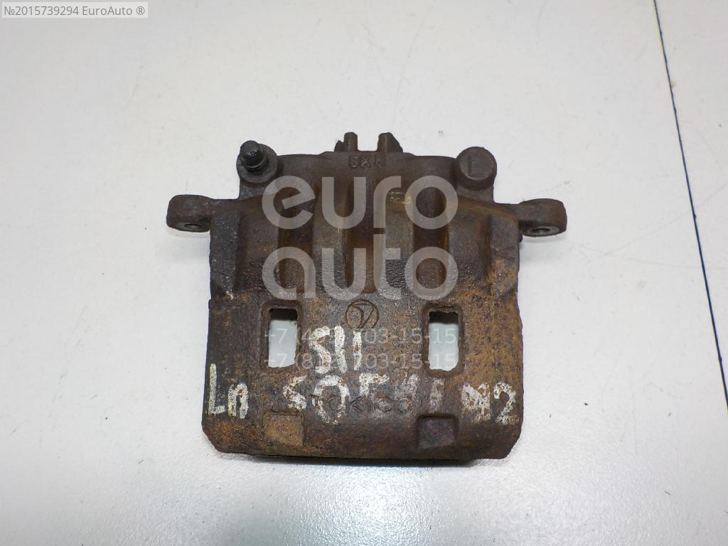 Купить Суппорт передний левый Subaru Forester (S11) 2002-2007; (26292SA010)