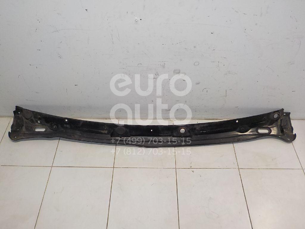 Купить Решетка стеклооч. (планка под лобовое стекло) Opel Vivaro 2001-2014; (91168119)