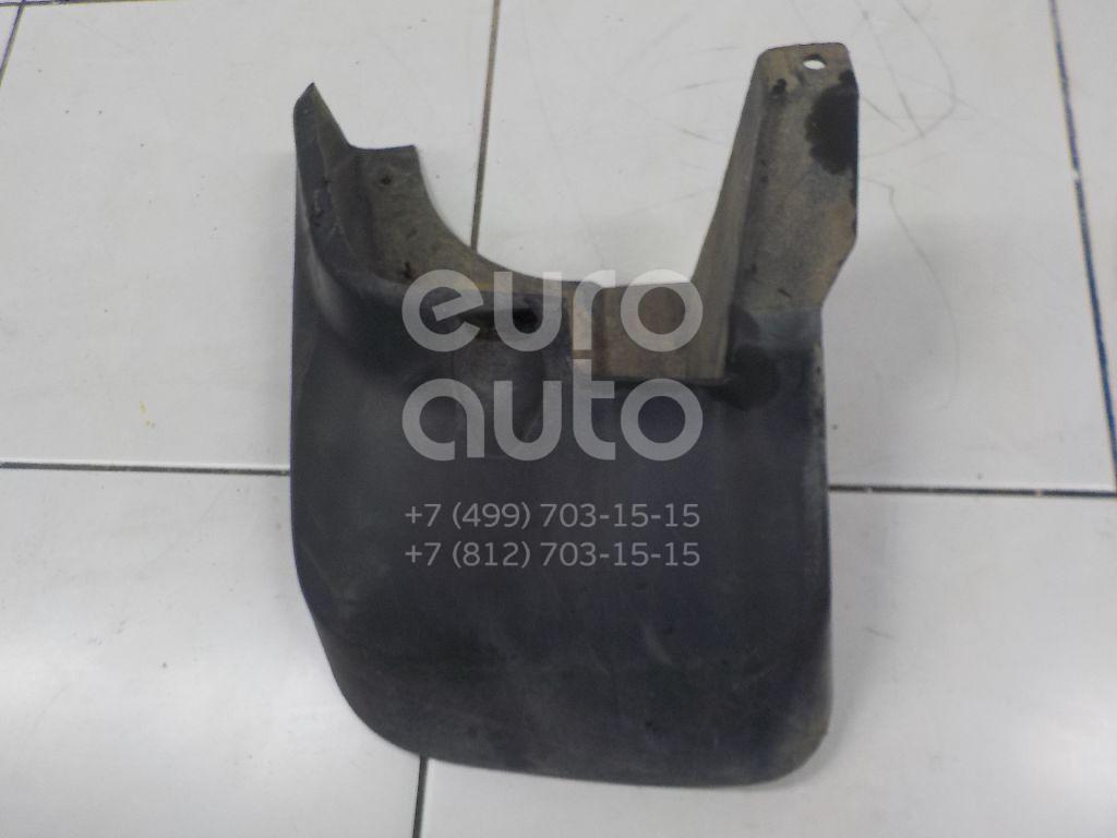 Купить Брызговик передний левый Mitsubishi L200 (KB) 2006-2016; (MN117445)