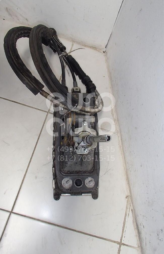 Кулиса КПП VW Passat [B6] 2005-2010; (1K0711061A)