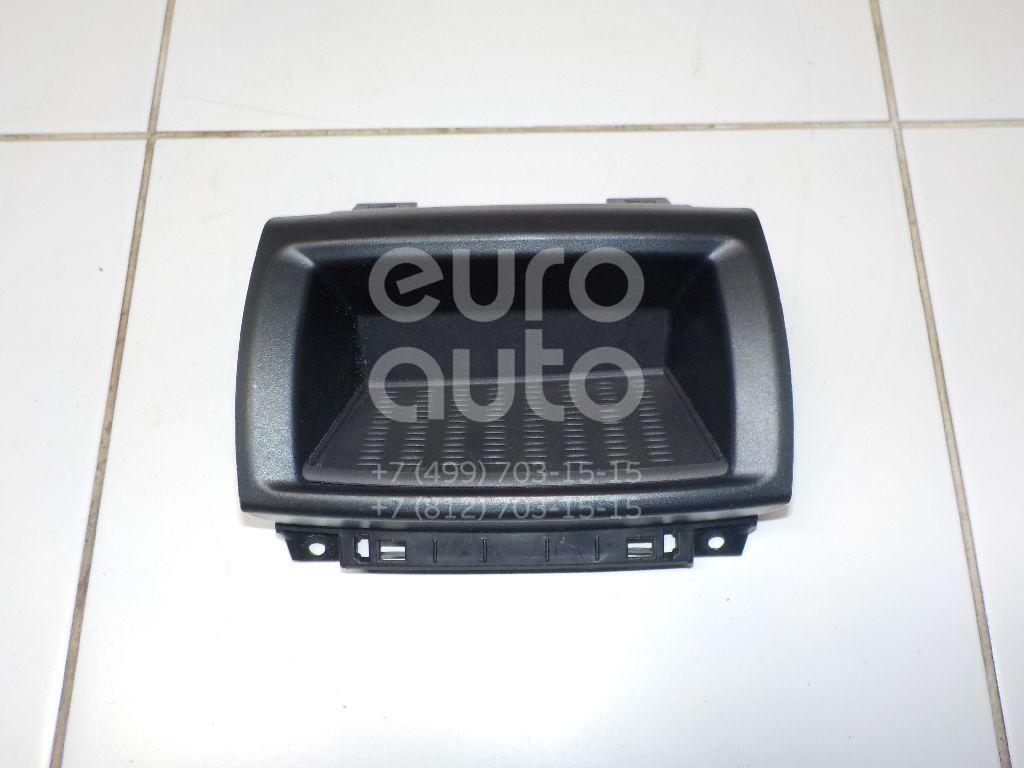 Ящик передней консоли BMW X3 F25 2010-; (51169200887)  - купить со скидкой