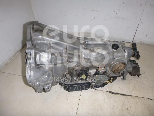 Купить АКПП (автоматическая коробка переключения передач) Mercedes Benz W124 1984-1993; (1242707501)