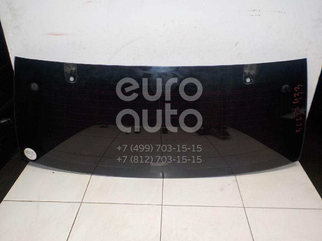 Купить Стекло двери багажника Chevrolet Captiva (C100) 2006-2010; (96624652)