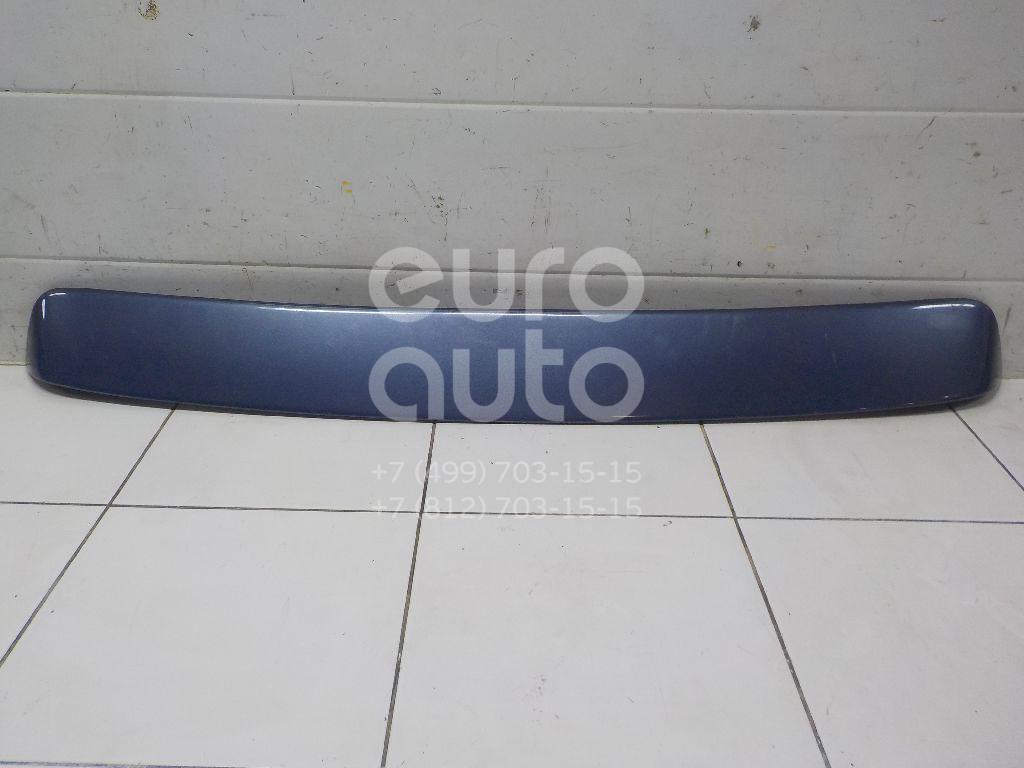 Спойлер (дефлектор) багажника Kia Sorento 2002-2009; (872003E000)