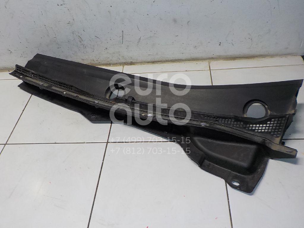 Решетка стеклооч. (планка под лобовое стекло) Mazda CX 7 2007-2012; (EG21507S0H)  - купить со скидкой
