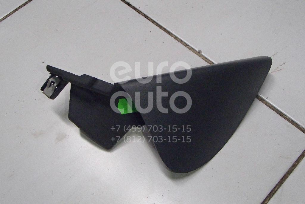 Накладка (кузов внутри) Renault Duster 2012-; (682456036R)