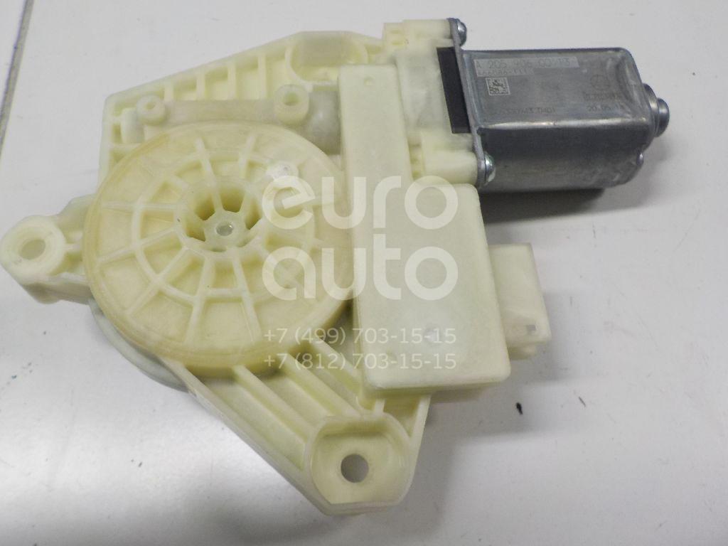 Купить Моторчик стеклоподъемника Mercedes Benz W205 2014-; (2059060013)