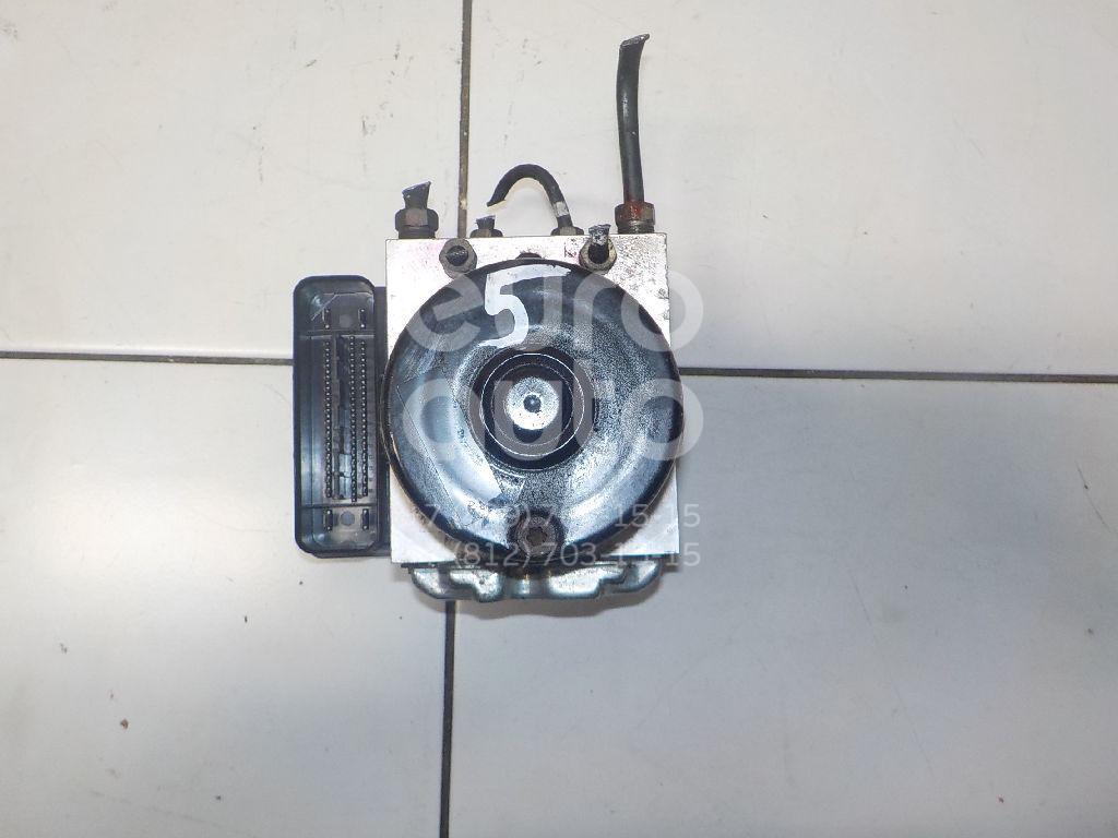 Блок ABS (насос) Mitsubishi Grandis (NA#) 2004-2010; (4670A029)