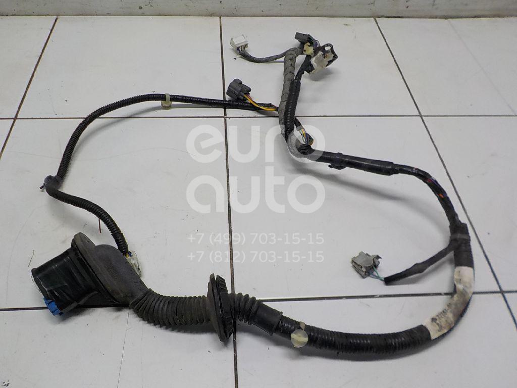Купить Проводка (коса) Honda Civic 4D 2006-2012; (32751SNCC01)