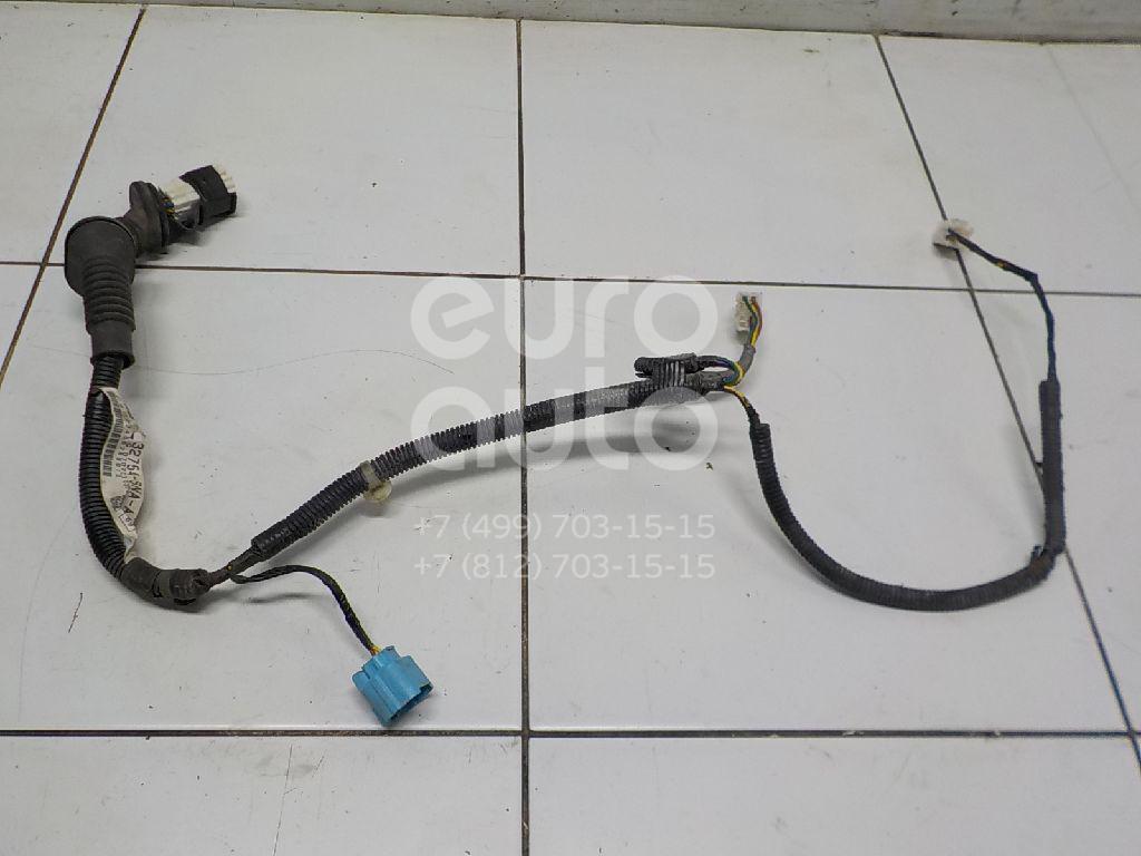 Купить Проводка (коса) Honda Civic 4D 2006-2012; (32754SNAA10)