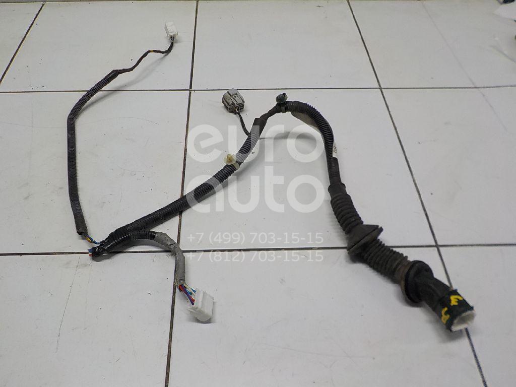 Купить Проводка (коса) Honda Civic 4D 2006-2012; (32753SNAA10)