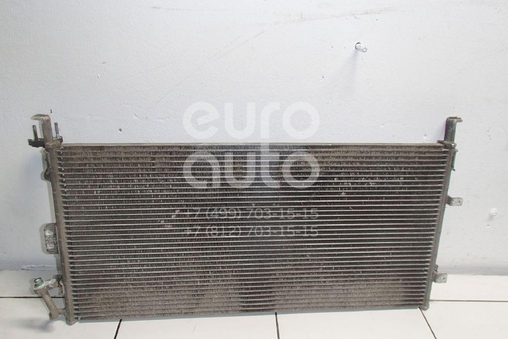 Купить Радиатор кондиционера (конденсер) Hyundai Sonata IV (EF)/ Sonata Tagaz 2001-2012; (9760638004)