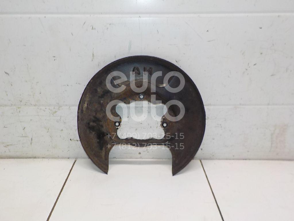 Пыльник тормозного диска Honda Civic 4D 2006-2012; (43253SNAA00)