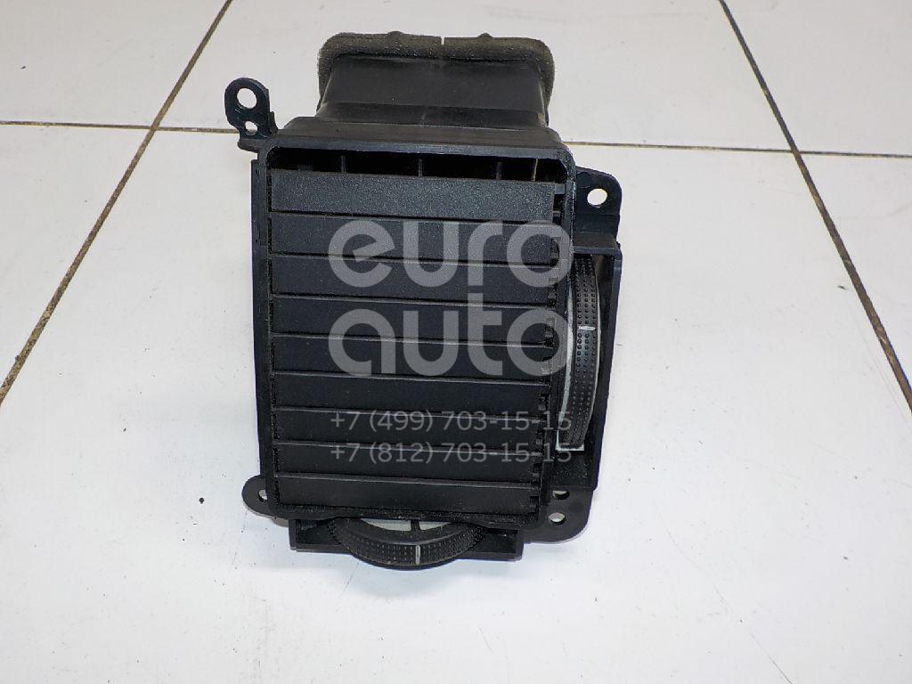 Дефлектор воздушный Hyundai Getz 2002-2010; (974201C000)