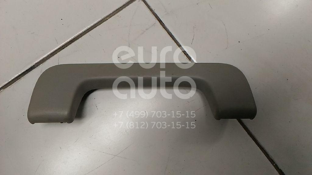 Ручка внутренняя потолочная Audi Q7 [4L] 2005-2015; (8P0857607KK38)  - купить со скидкой
