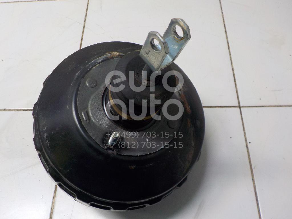 Усилитель тормозов вакуумный BMW 3-серия E90/E91 2005-2012; (34336779721)  - купить со скидкой