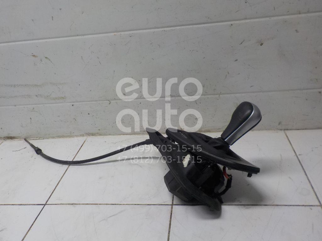 Кулиса КПП BMW 3-серия E90/E91 2005-2012; (25167548037)  - купить со скидкой