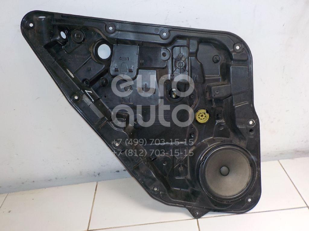 Купить Стеклоподъемник электр. задний левый Mercedes Benz A180/200/250 W176 2012-; (1767300179)