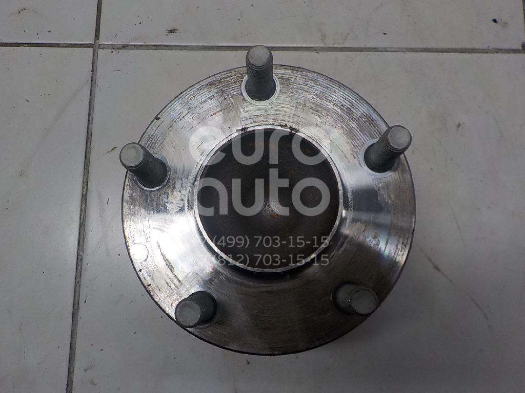 Ступица задняя Mazda CX 5 2012-; (KD312615XA)  - купить со скидкой