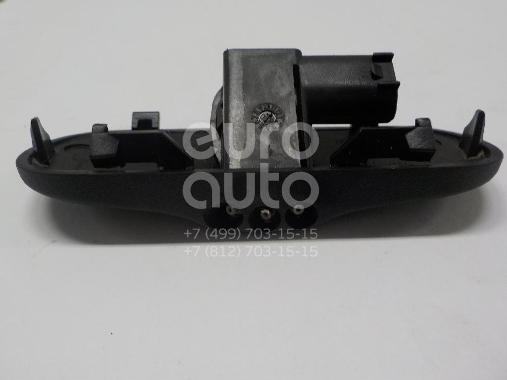 Купить Форсунка омывателя лобового стекла Audi Q5 [8R] 2008-2017; (8R0955987B)