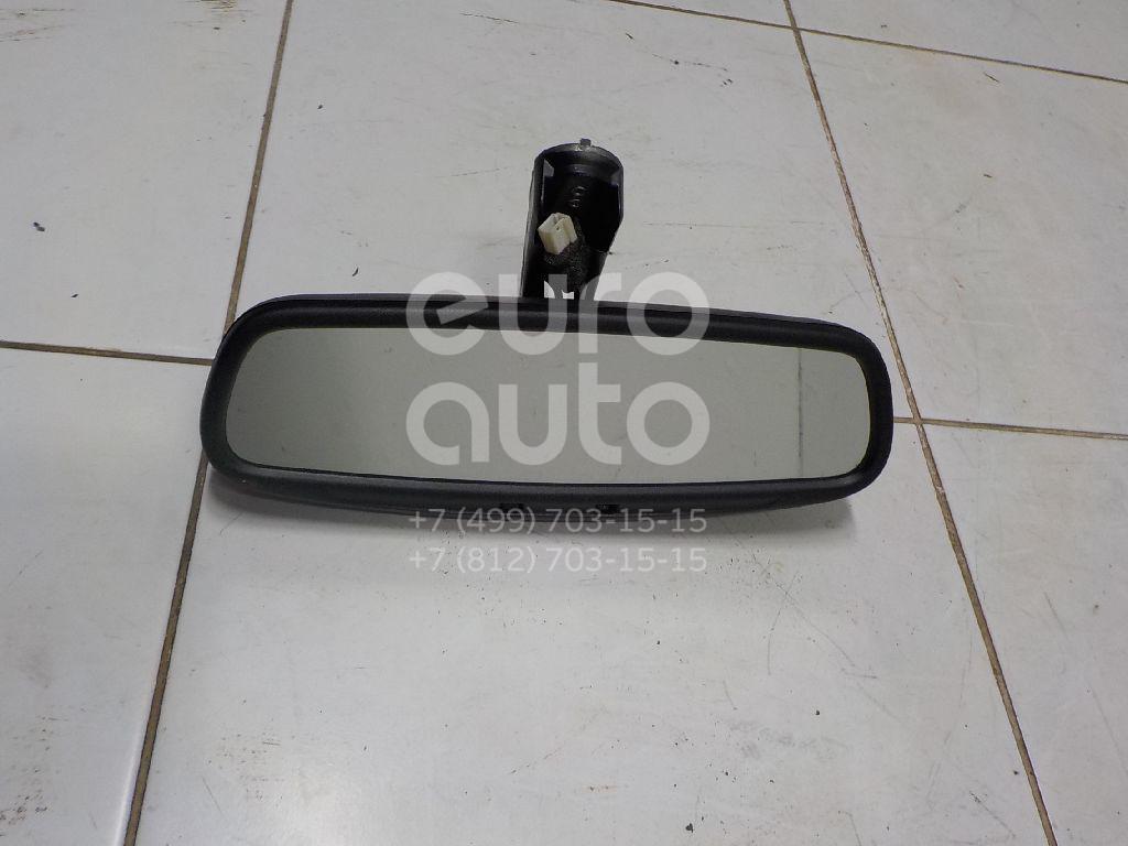 Купить Зеркало заднего вида Land Rover Discovery III 2004-2009; (CTB500021)