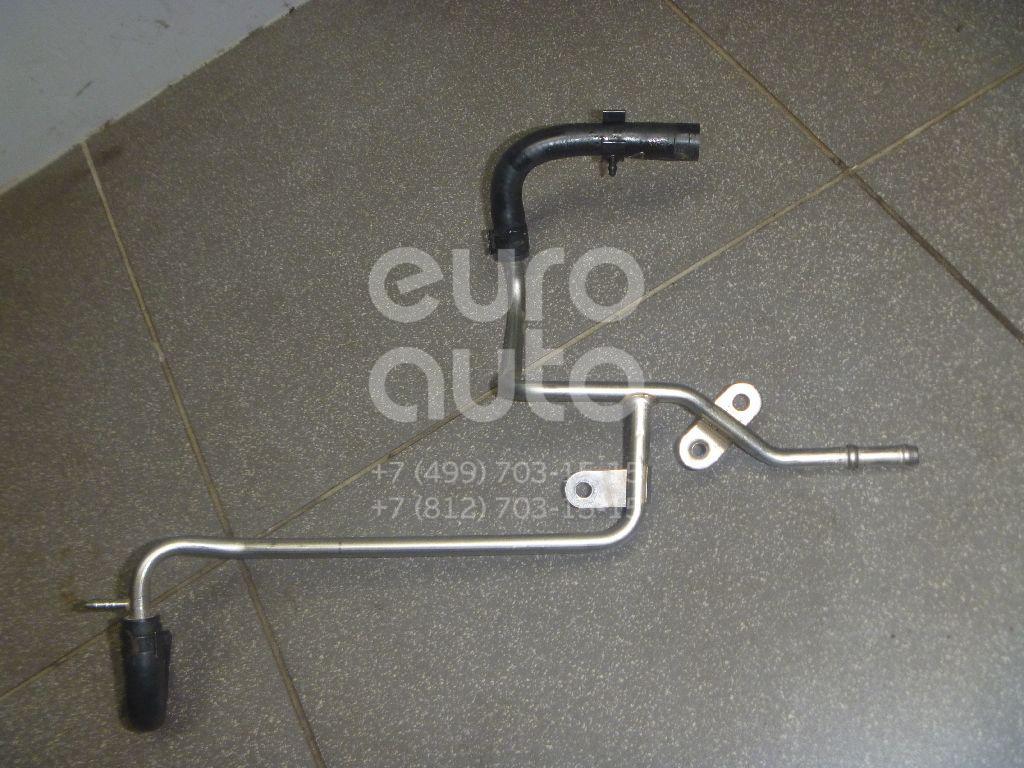 Купить Трубка топливная VW Golf VI 2009-2013; (03L201360R)