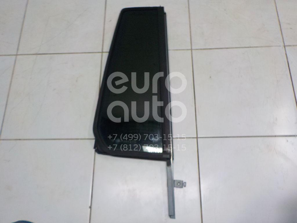 Купить Стекло двери задней правой (форточка) Land Rover Discovery III 2004-2009; (CVB000844)