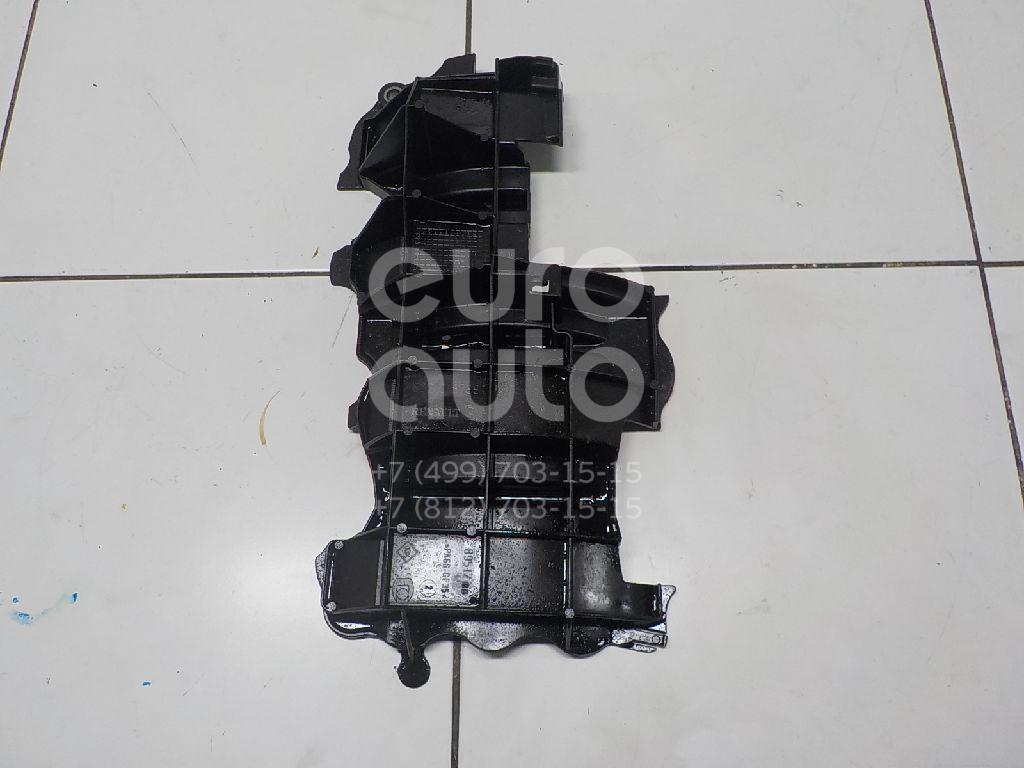 Купить Маслоотражатель Nissan Terrano III (D10) 2014-; (1111400Q0D)