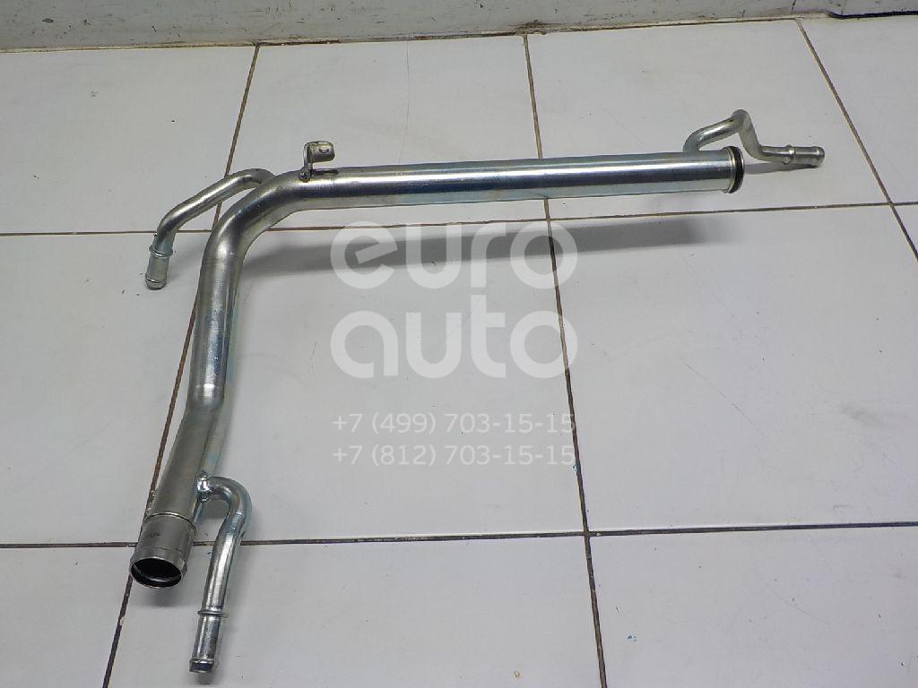Купить Трубка охлажд. жидкости металлическая Volvo V60 2011-; (31368780)