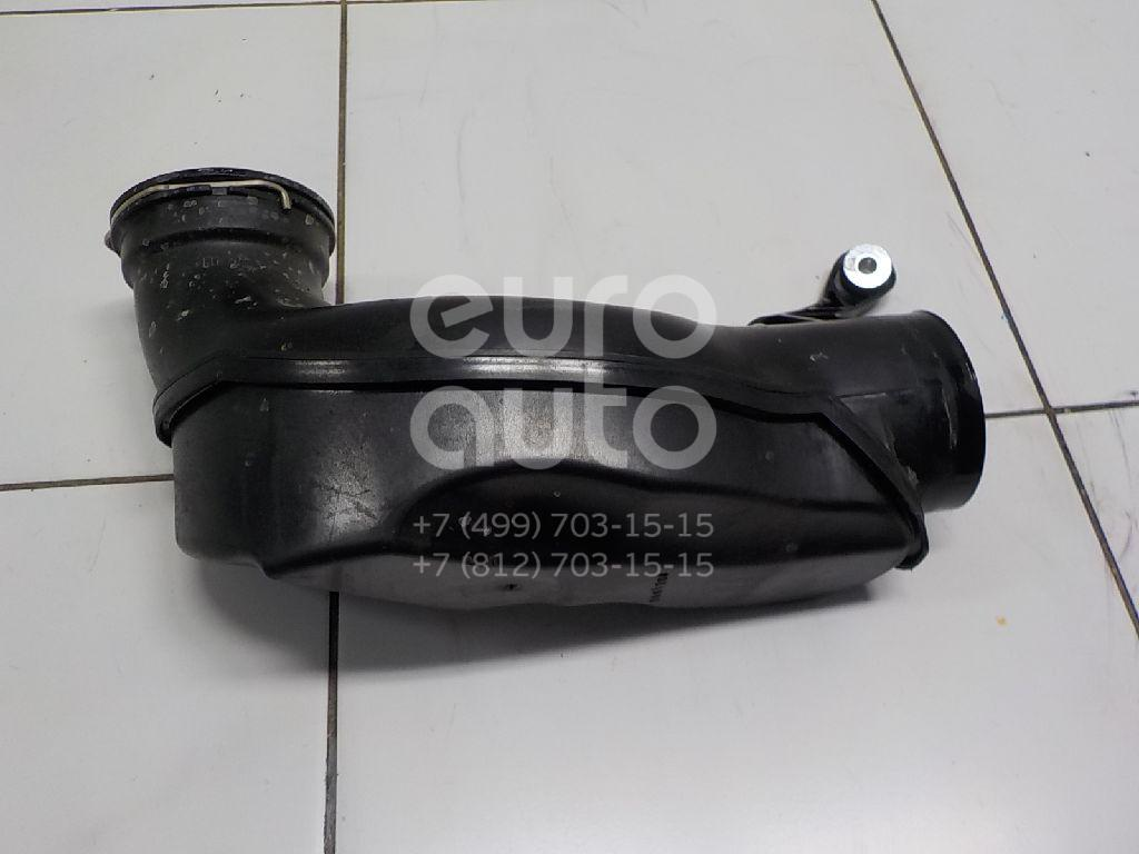 Купить Воздуховод Volvo V60 2011-; (31319698)
