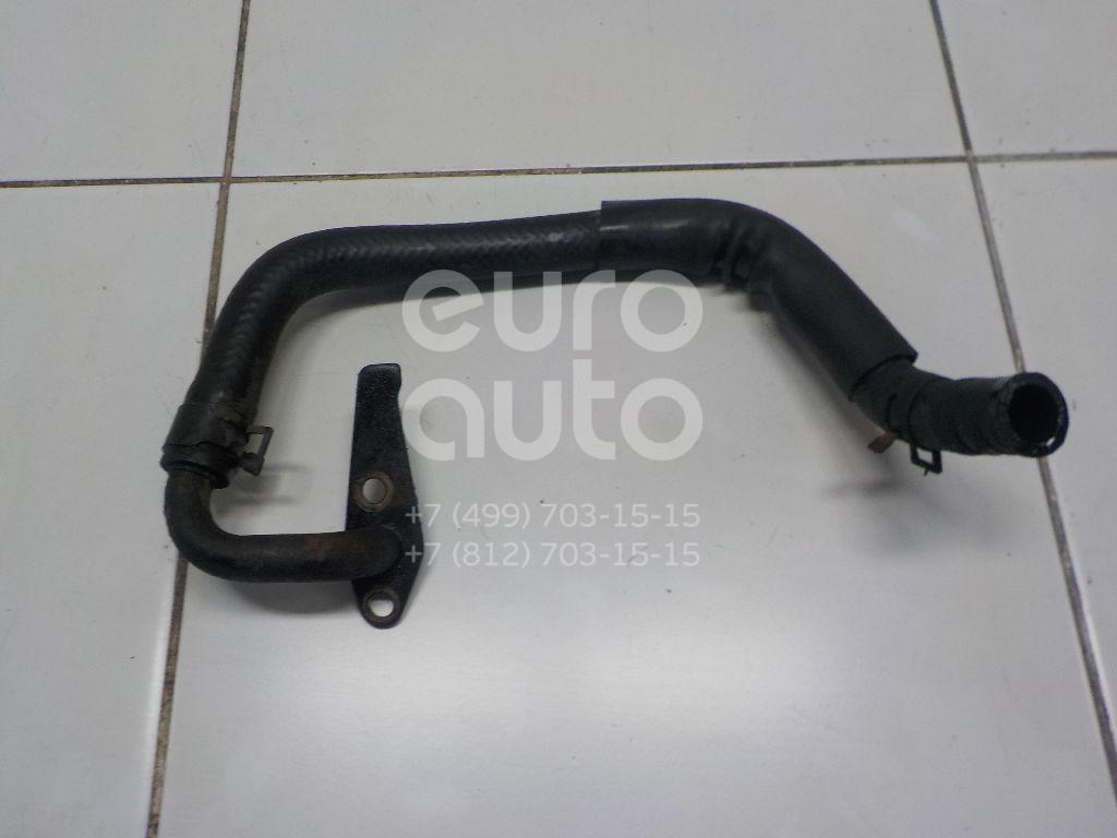Шланг гидроусилителя Hyundai Starex H1 1997-2007; (572204A000)  - купить со скидкой