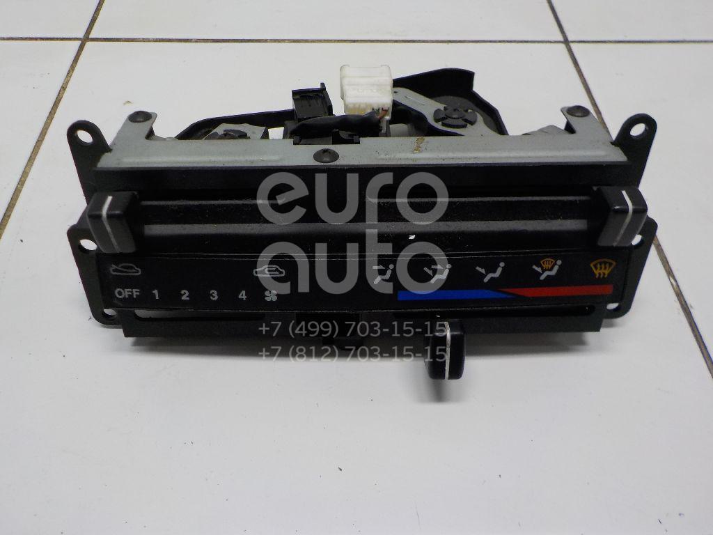 Блок управления отопителем Hyundai Starex H1 1997-2007; (972504A101)  - купить со скидкой