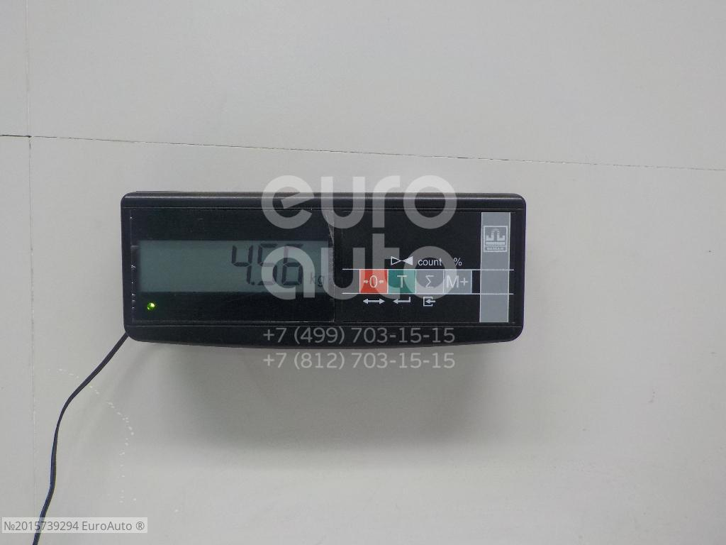 Турбокомпрессор (турбина) Hyundai Starex H1 1997-2007; (2820042600)  - купить со скидкой