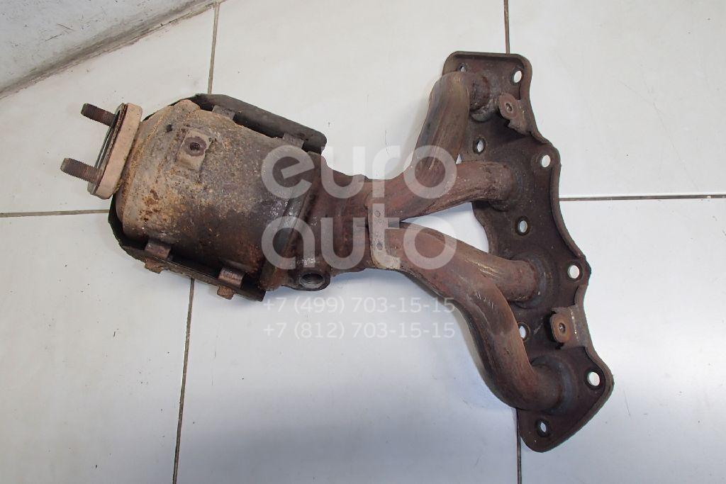 Купить Коллектор выпускной Kia Ceed 2012-; (285102BGS5)