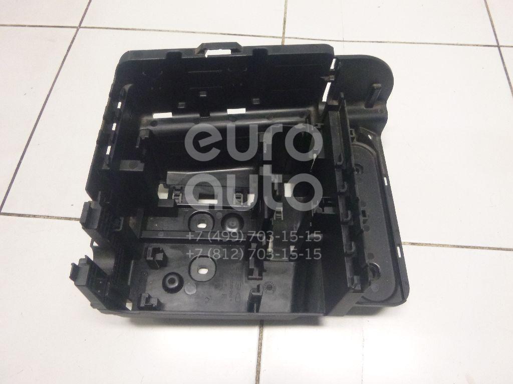 Купить Корпус блока предохранителей Opel Meriva 2003-2010; (93363143)