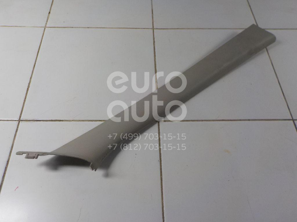 Купить Обшивка стойки VAZ Lada Largus 2011-; (769118975R)
