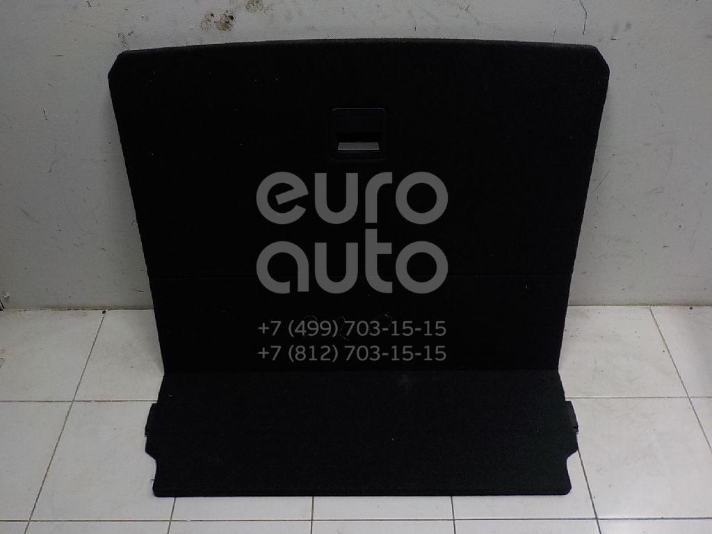 Купить Пол багажника VW Passat [B8] 2015-; (3G9863463CA9)