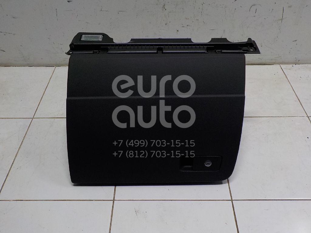 Купить Бардачок VW Passat [B8] 2015-; (3G1857101ARA3)